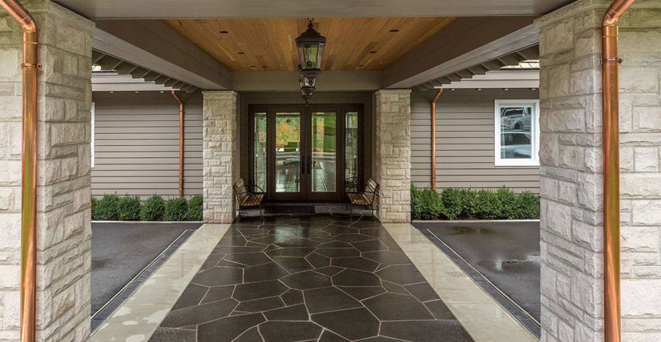 Natural Paving Stones