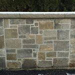 Granite Square Cut