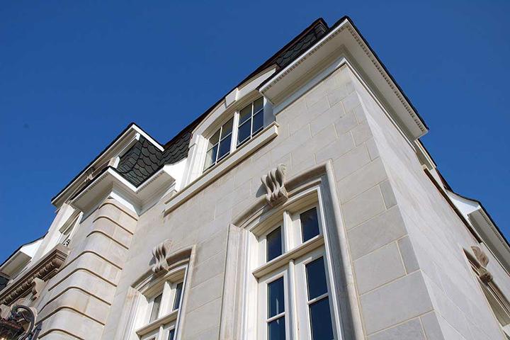 Limestone Architectural Panels | Bedrock Natural Stone
