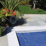 granite stone coping