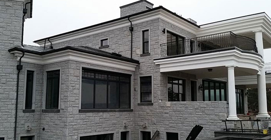 Marble Block Home : Bedrock natural stone producers of