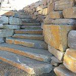Chilcotin Granite Steps