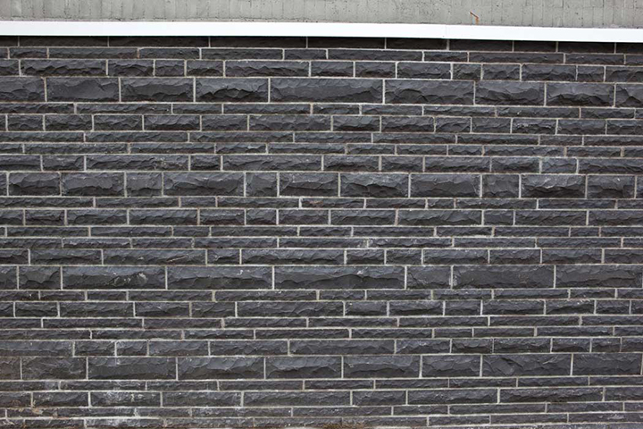 Black Tusk Ashlar Veneer Natural Stone