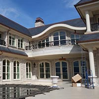 limestone Architectural Panels