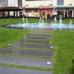 pavers cobblestones