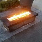 Natural Stone Fire Tables
