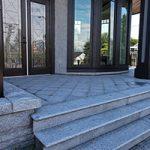 granite cobblestones