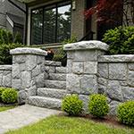 Hardy Island Granite Stone