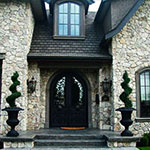 Mountain Chalet Natural Stone