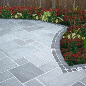 Bayshore Collection Paving Stones