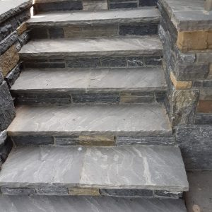 Bayshore Collection Stair Treads